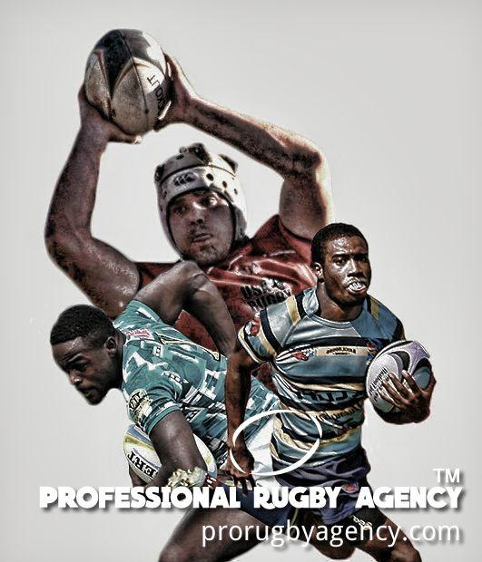 Professional Rugby Agency USA