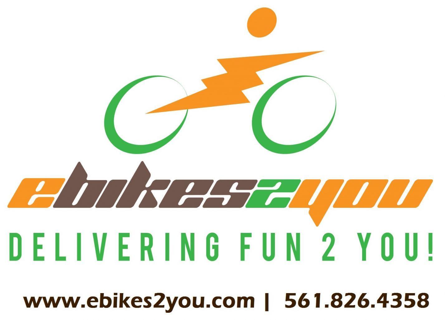 EBIKES2YOU.COM