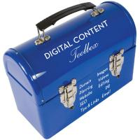 Digital Content Toolbox