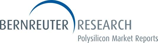 Bernreuter Research – Polysilicon Market Reports