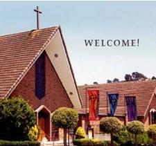 Christ Church Lutheran of San Francisco Announces  the Great and Holy Week 2017 Schedule