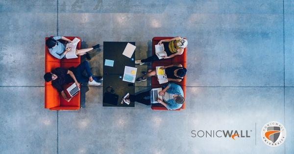 SonicWall Sets Blistering Pace of Channel Sign Ups and Launches SonicWall University