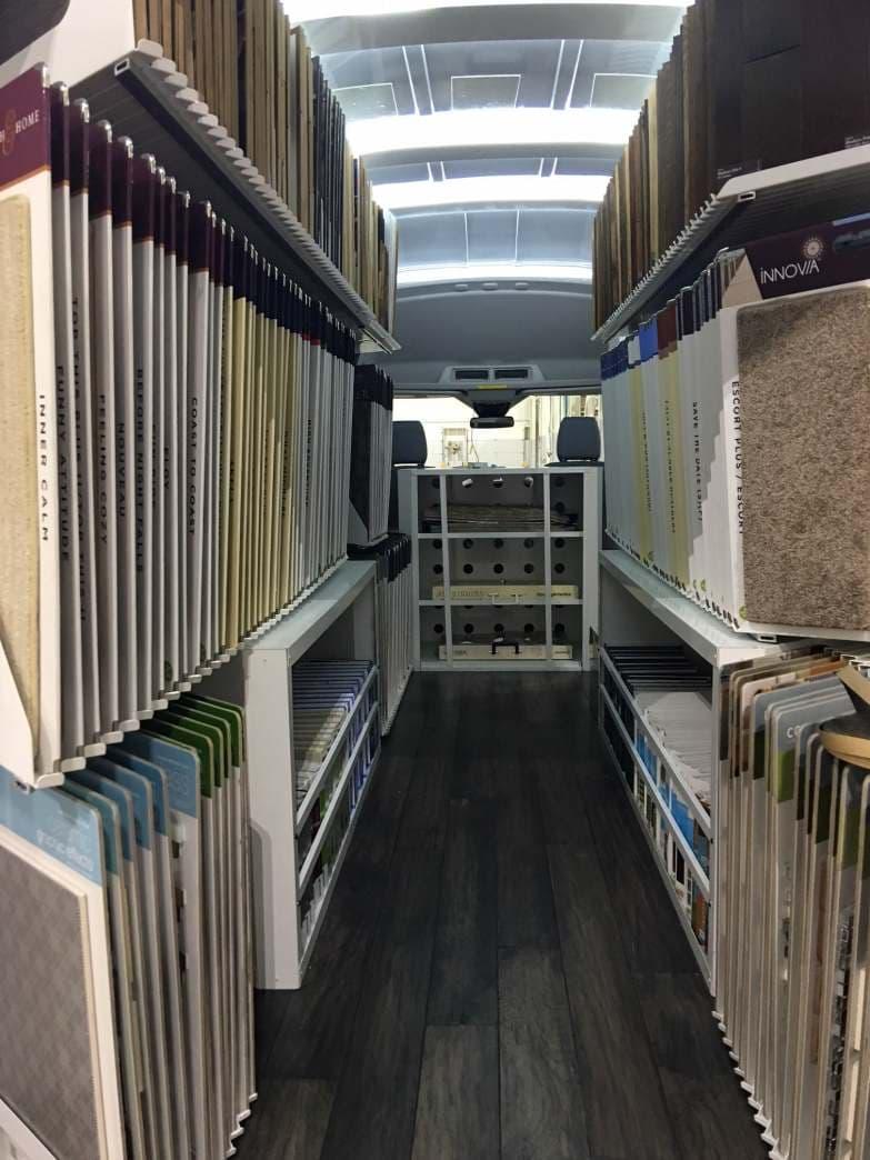 motor city carpet flooring opens newest location