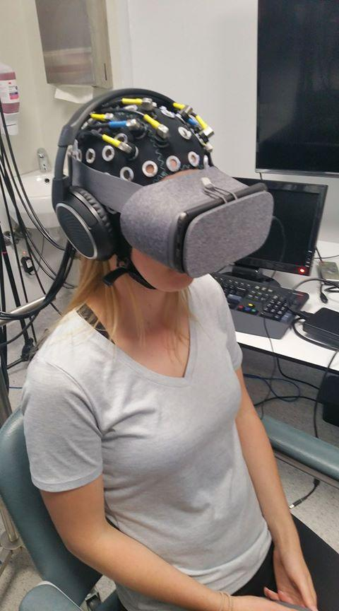 Regulating Emotions With Virtual Reality: Liminal VR Make Way To centre Stage At VRLA
