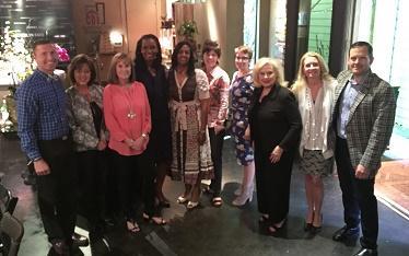 John Ross Palmer hosts 6th Annual Prestigious Ladies Luncheon