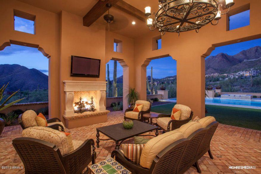 Popular Arizona Retirement Communities 55+ Luxury Retirement Homes For Sale