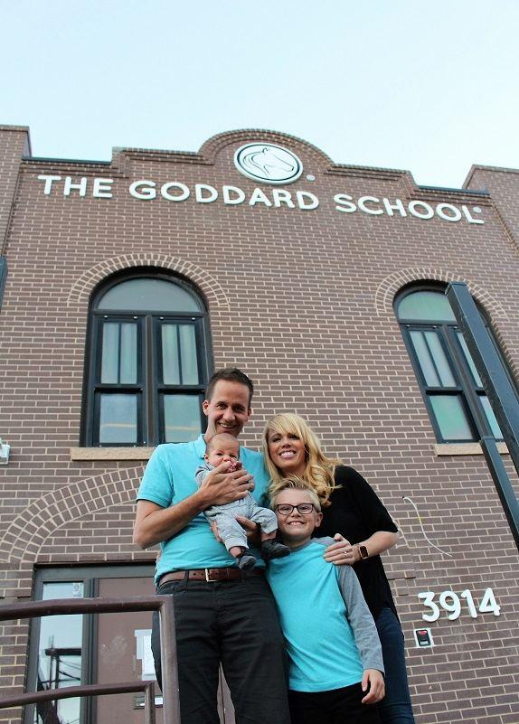 The Goddard School's Dynamic Learning Through Play Curriculum Comes To Denver (Highlands), CO