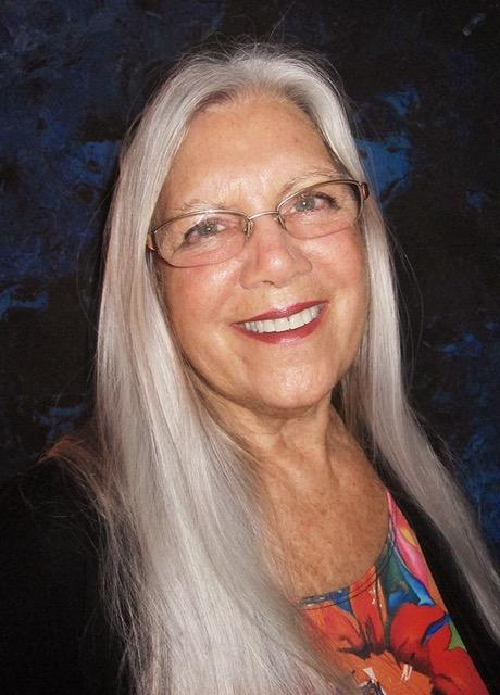 The Sacred Life Journey of Sharon Lund