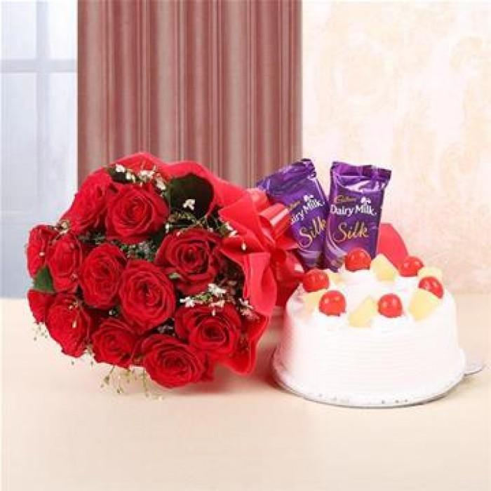 Buy Exclusive Mother's Day Gifts Via Sendgift2india.com A Top Online Store