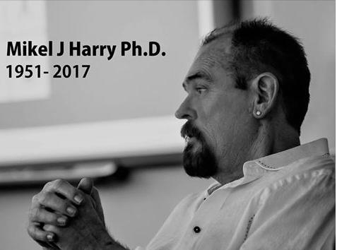 Dr. Mikel J. Harry Ph.D – SSMI