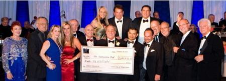 Newport Beach Lifestyle Magazine Covers Orange County Businessman Ken Ketner Fundraising