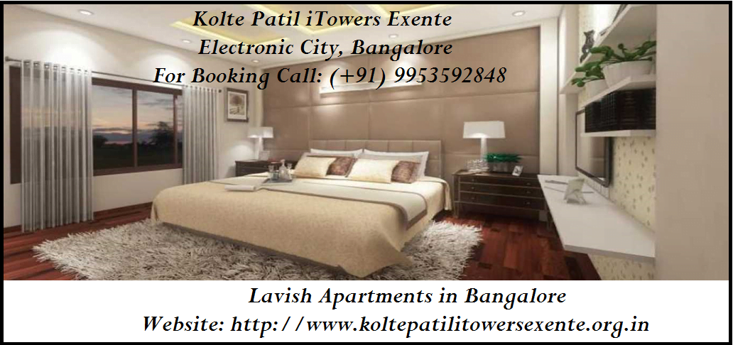 Kolte Patil launches iTowers Exente at Techie's paradise
