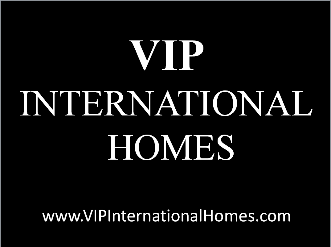 VIP International Homes