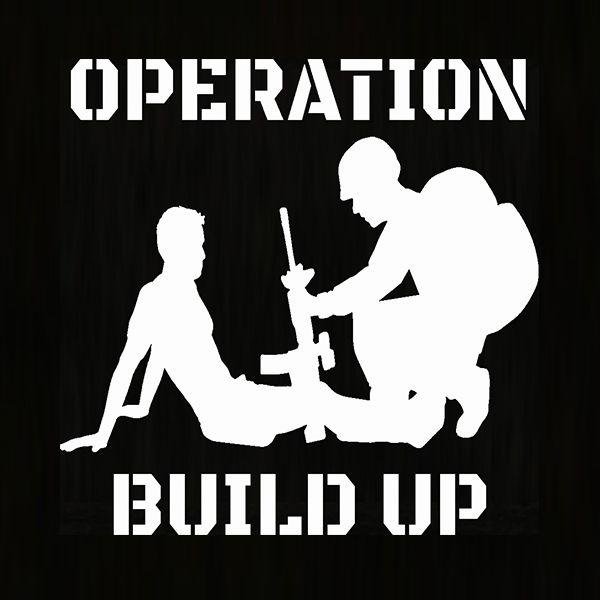 Operation Build Up