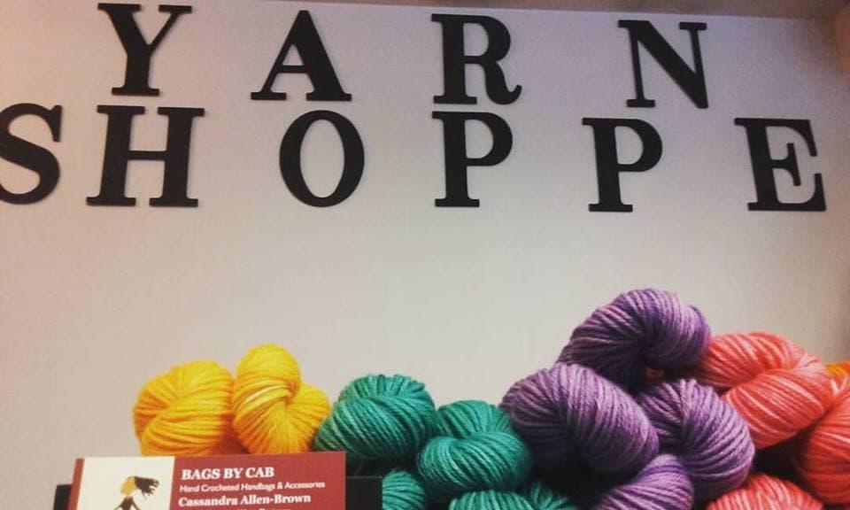 Bags By CAB -Yarn Shoppe