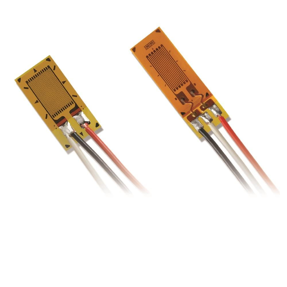 Micro-Measurements Introduces Pre-attached Teflon Leadwire Option for High-Temp Stress Analysis