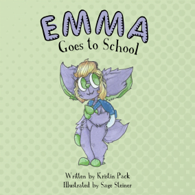 Author Crowdfunding Children's Book To Promote Awareness, Celebrate Diversity
