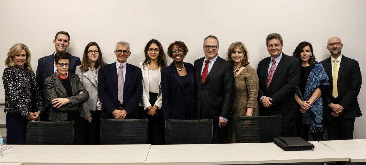 PAHO Foundation and CGF Collaborate to Advance Health and Wellness in Latin America