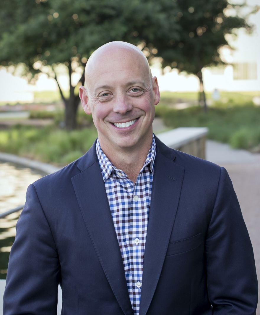 Capital One Appoints Eric Schuppenhauer Collin County Market President