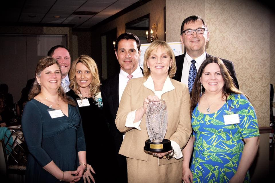 """Family Promise of Monmouth County Celebrated """"The Promise of Spring"""""""