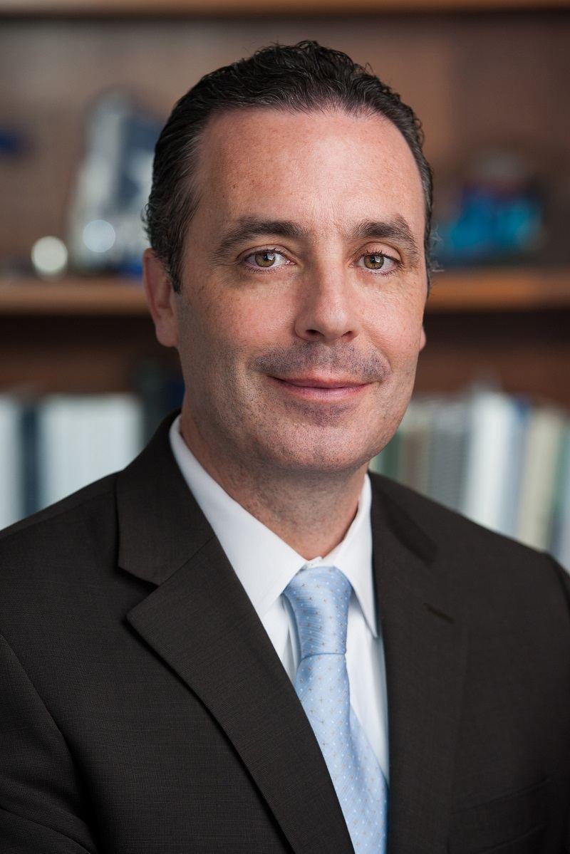 Bristow Business Leader Chris Garvey Serves Northern Virginia Conscious Business Alliance