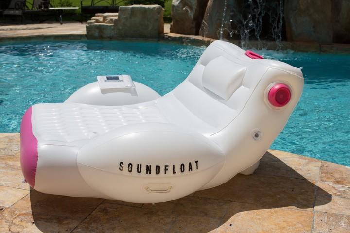 SOUNDFLOAT- entertainment on the water this summer