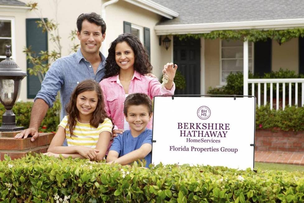 Berkshire Hathaway HomeServices Florida Properties Group Hosts Mega Open House Weekend