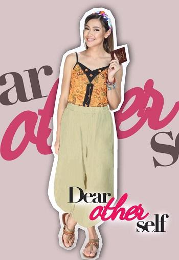 """Jodi Sta. Maria to face life-changing decision in the Star Cinema film """"Dear Other Self"""""""