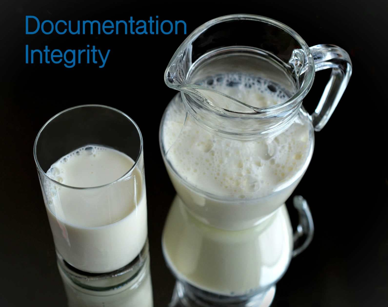 Documentation Integrity and Healthier Patients