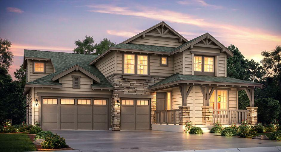 The Grand Collection at Sterling Ranch Grand Opens on Saturday, June 3rd