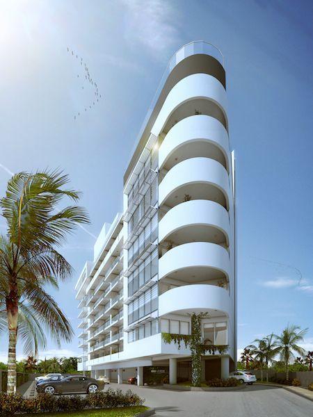 Hotel ESJ Verde breaks ground in Isla Verde, Puerto Rico