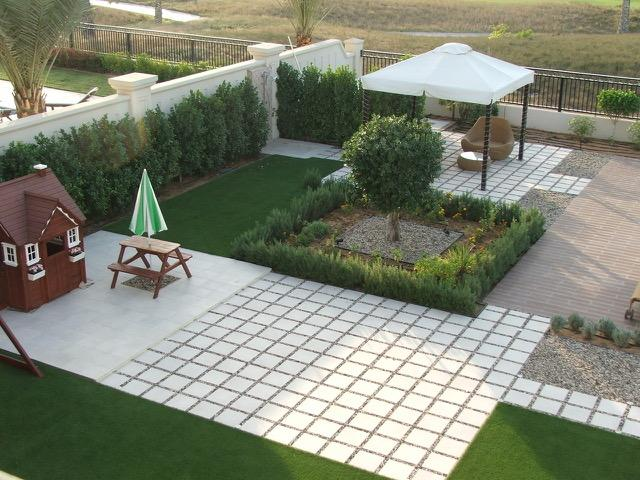 Easigrass welcomes Enfath Gardens on board as their new partners in Saudi Arabia.