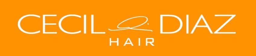 Cecil Diaz Hair at Mendham Spa