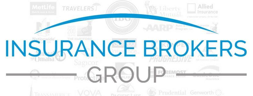 Insurance Brokers Group