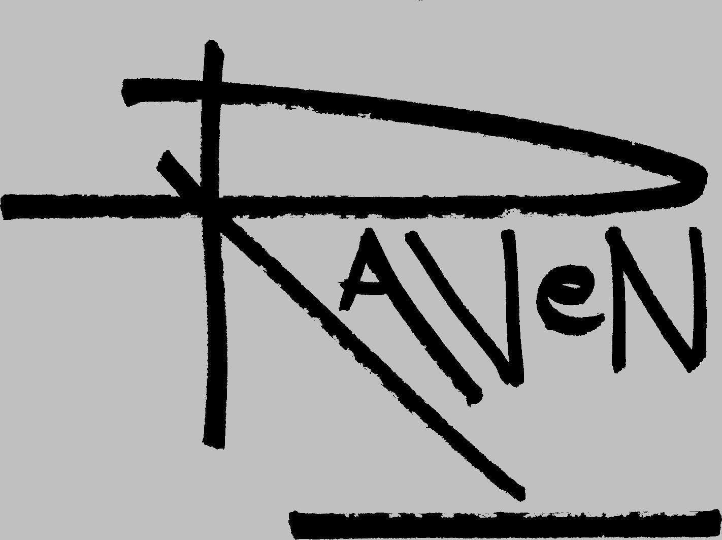 Julian Raven Art