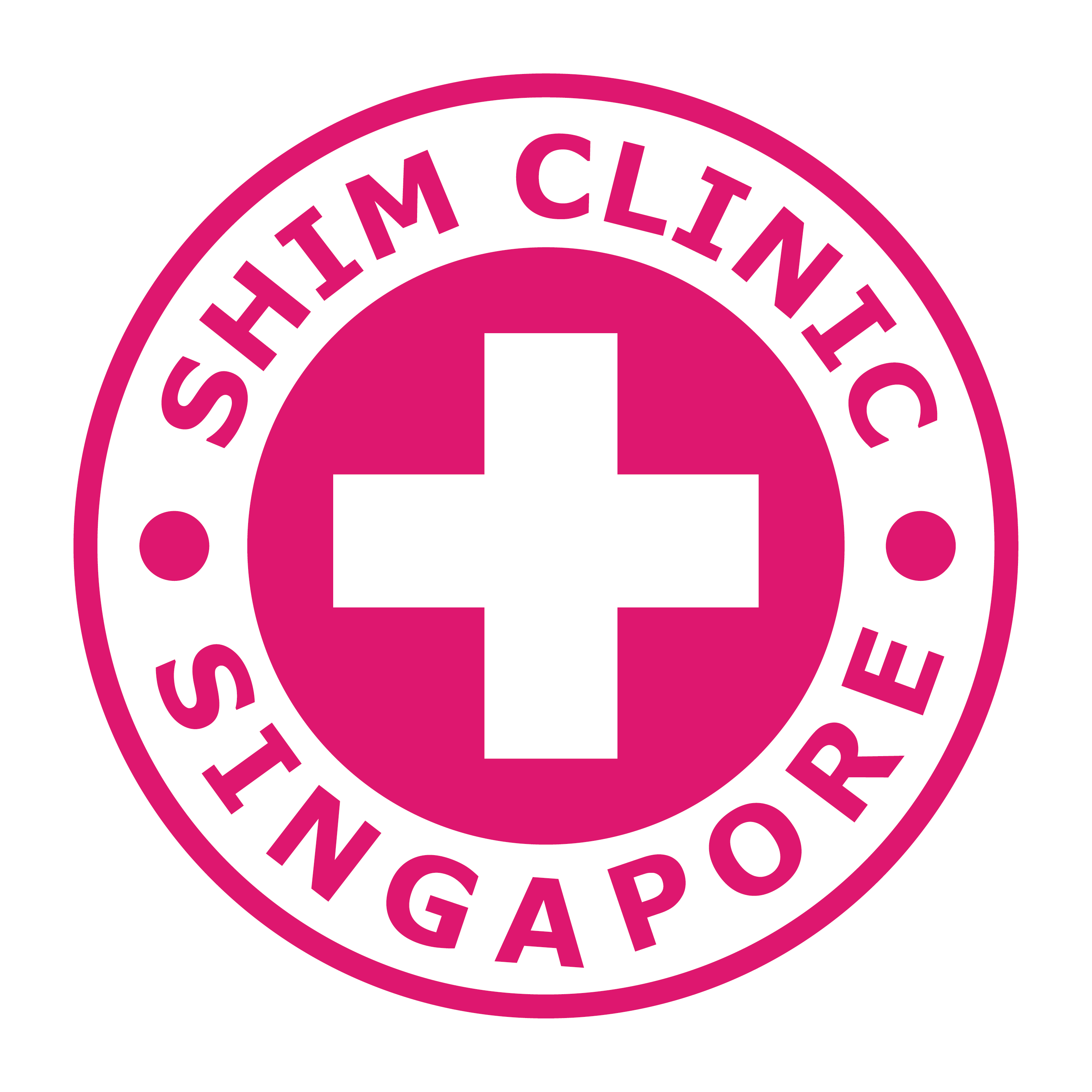 Shim Clinic Provides Affordable HIV Treatment in Singapore