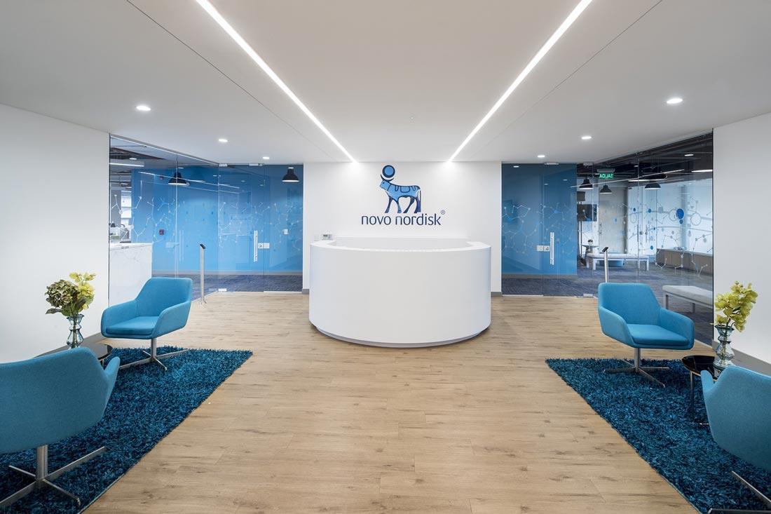 El sector salud se interesa por el diseño de interiores