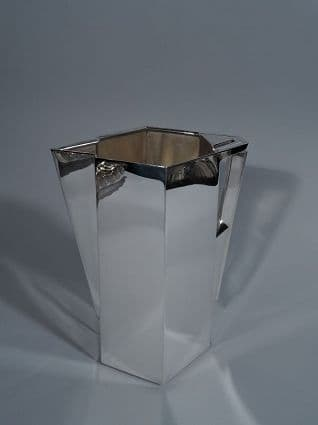 Tiffany Pitcher by Frank Lloyd Wright – On Sale Very Rare Find
