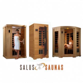 Salus Sauna Heats Up San Diego