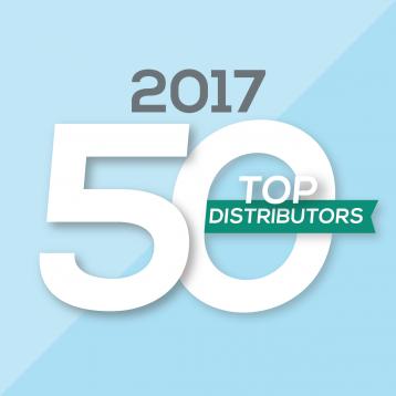 Quality Logo Products Makes Promo Marketing Magazine's 2017 Top 50 Distributors List