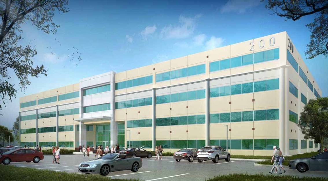 The Crossings Sale Completes Suburban N.J. Office Campus Transformation