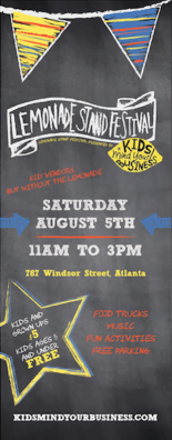 The Lemonade Stand: The Iconic Symbol Of Youth Entrepreneurship