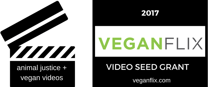 VeganFlix Announces Opening of 2017 Video Seed Grant Submission Period