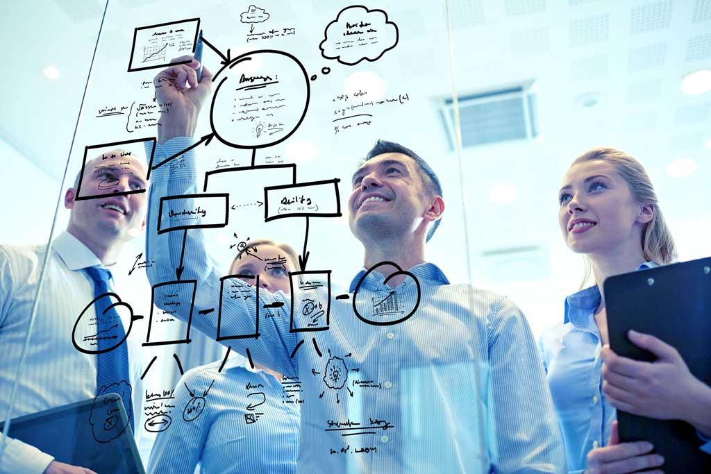 """Time to energise UK Startups"" claims BPlan4u Director Joshua Clow"