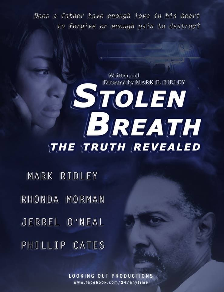 Stolen Breath, The Truth Revealed screening announced