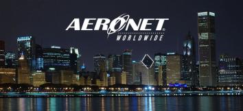 Christine Miller Joins Aeronet Worldwide