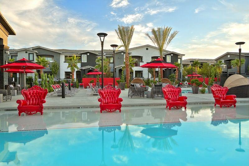 WestCorp Management Group Retained To Manage Assets In $170 Million Las Vegas Real Estate Purchase