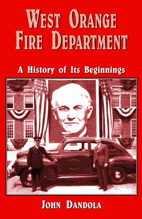 The History of the West Orange Fire Department is Slated for a New Book
