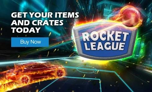 PlayerAuctions' Rocket League Trading Giveaway