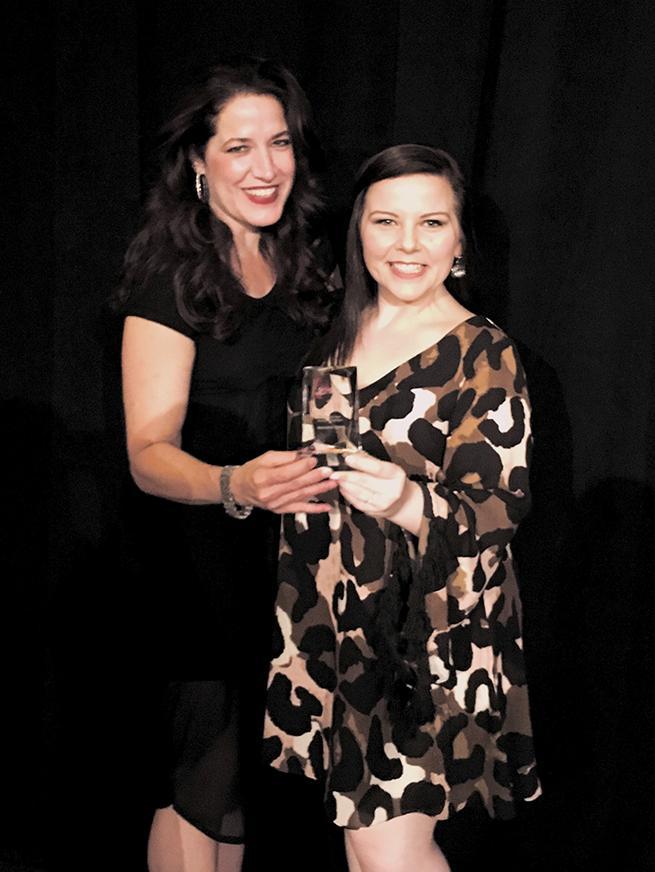 Weinstein Spira's Business Development Contest Wins National Honors